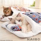 日本NecoSekai 貓咪睡床...