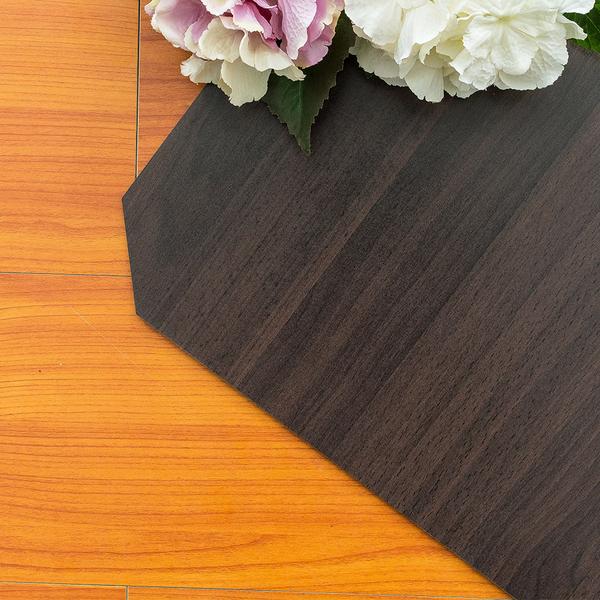 收納架/置物架/波浪架【配件類】60x30公分層網專用木質墊板  dayneeds