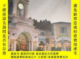 二手書博民逛書店WINNING罕見SHOPPING CENTER DESIGNS