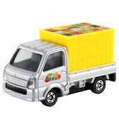 TOMICA 多美小汽車NO.089  鈴木蔬果貨車