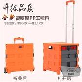 車用尾箱后備箱收納盒折疊式多功能車載整理置物箱【小檸檬3C】