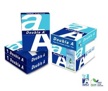 義大文具~Double A 70g/A4影印紙(限來店自取現金價)
