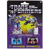 變形金剛Transformers 變形金剛經典G1雙卡帶組
