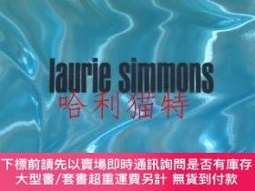 二手書博民逛書店Laurie罕見SimmonsWATER BALLET FAMILY COLLISIONウォーター·バレエ 家族の