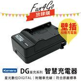 放肆購 Kamera Panasonic VW-VBG260 智慧充電器 DG 保固一年 H18 H20 H40 H60 H80 HS9 HS20 HS100 HS300 HS200 HS700 VBG260