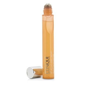 SW Clinique倩碧-122 全效亮眼按摩精華 All About Eye Serum De-Puffing Eye Massage 15ml