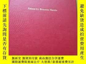 二手書博民逛書店the罕見civil war edited by brayton harrisY203909 the civi