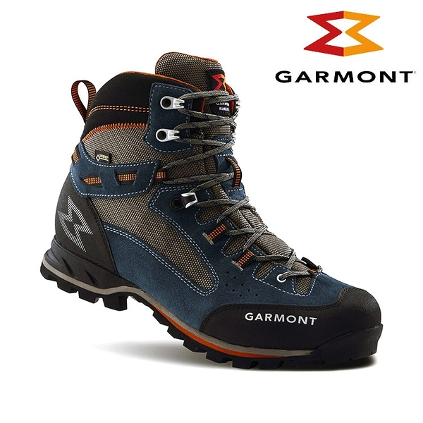 GARMONT 男款Gore-Tex大背包健行鞋Rambler 2.0 GTX 481043/214 / 城市綠洲 (登山鞋、防水透氣、黃金大底)