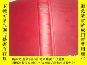 二手書博民逛書店the罕見bookkeeper s handbook三面刷紅Y14023 出版1928