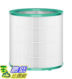 [106美國直購] Dyson Pure TP / AM TP03 TP02 TP00 AM11 濾網 Dyson 2nd Tower Purifier Filter 968126-03