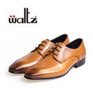 Waltz-簡約沖孔德比鞋212170-...