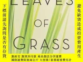 二手書博民逛書店Leaves罕見of Grass (Signet Classics)[草葉集]Y449926 Walt Whi