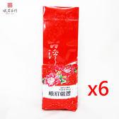 高山金萱茶(0373) 300gx6包 峨眉茶行