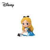 愛麗絲【日本正版】Q posket Petit 珍珠色 公主系列 公仔 模型 Girls Festival Banpresto 萬普 - 356717