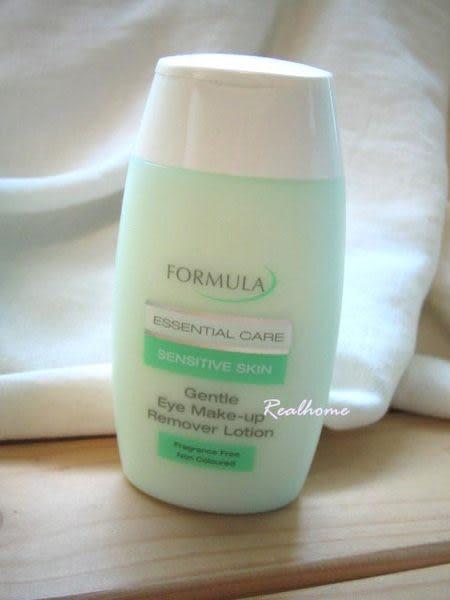 *禎的家* 英國馬莎 Marks & Spencer 臉部系列 Formula  眼部卸妝乳