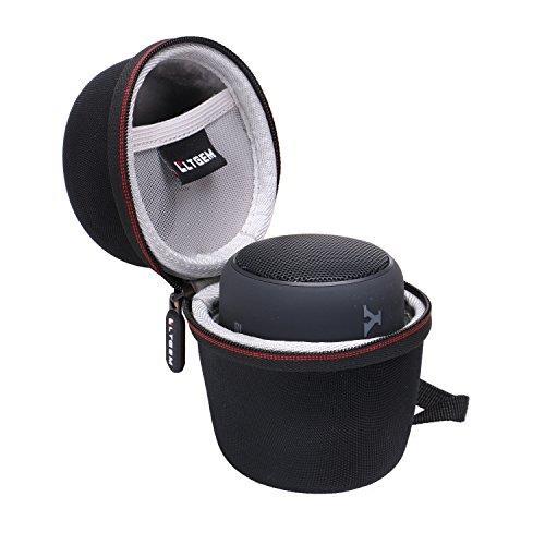 【美國代購】LTGEM EVA硬殼 旅行保護攜帶收納袋 適用索尼XB10 便攜式無線音箱
