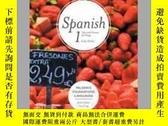 二手書博民逛書店Foundations罕見Spanish 1Y410016 Cathy Holden ISBN:978113