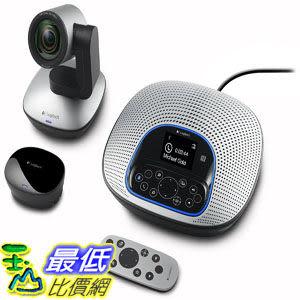 [103美國直購]Logitech 高清系統 ConferenceCam C3000e All-In-One HD Video and Audio Conferencing System $36454