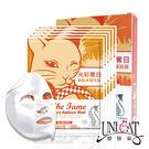 [UNICAT變臉貓]燕窩 光彩奪目變臉修護面膜  25g/5入盒◆醫妝世家◆