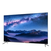[含標準安裝+陶板屋餐券3張]海爾75吋GOOGLE認證TV安卓9.0(與75PUH6303同尺寸)電視H75S5UG