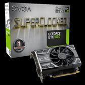 艾維克EVGA GTX1050 2GB SC GAMING ACX2.0 GDDR5 PCI-E圖形卡