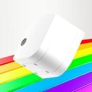 彩虹標簽打印機手持便攜式藍牙迷你小型熱敏防水彩色標簽打印機手賬姓名字貼家