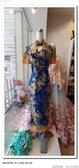 (45 Design高雄實體店面) 現貨零碼-極速出貨-特賣出清 大 小尺寸洋裝 晚禮服長禮服 服伴娘婚紗 L059