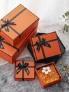 禮物盒 新款禮品盒子送朋友閨蜜生日禮物盒 精美韓版創意網紅伴手禮空盒【快速出貨八折下殺】