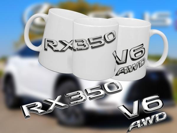 RX350 LEXUS 馬克杯紀念品杯子腳踏板前保桿大燈底盤後保桿膠條尾燈煞車碟盤水箱幫浦濾網拉桿