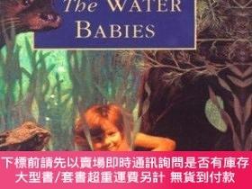 二手書博民逛書店The罕見Water-babies (puffin Classics (library))Y255174 Ch