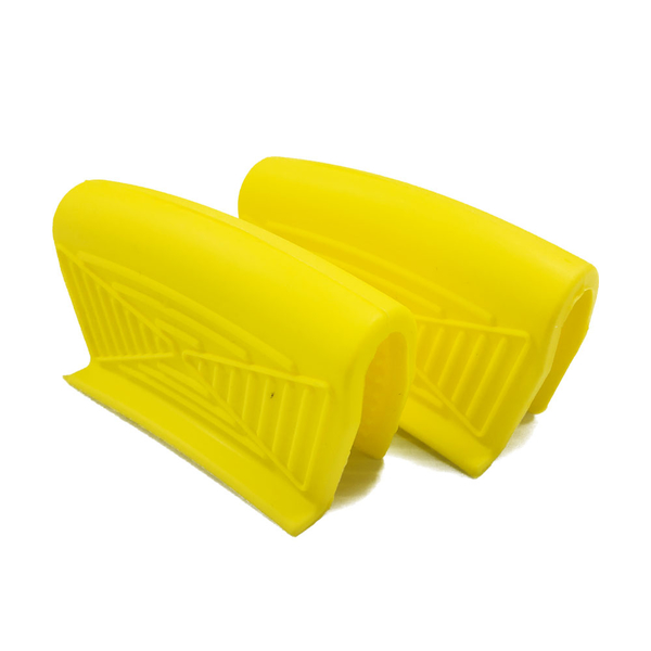 派樂 矽膠防燙夾/鍋耳夾(1對2入裝)隔熱夾 硅膠隔熱手套 耐熱矽膠防燙手套 碗盤夾 鍋夾
