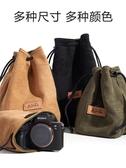 單反相機包鏡頭袋收納包復古便攜