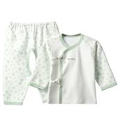 新生嬰兒秋衣套裝0-1歲寶寶純棉內衣春秋開檔秋褲男女初生和尚服
