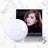 【Miss Sugar】泰國mistine cosmo 羽翼粉餅2代 SPF25 PA++ 陶瓷【B000120】