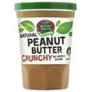 Mother Earth紐西蘭超級花生醬(顆粒/奇亞籽/絲滑/綜合堅果) 380g/瓶 限時特惠