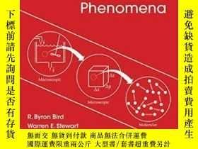 二手書博民逛書店Introduction罕見To Transport PhenomenaY255562 Bird, R. By