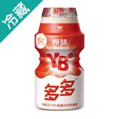 多多活菌發酵乳原味170ML*6【愛買冷藏】