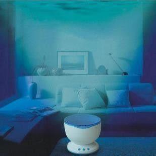 投影機海洋燈安睡燈星空