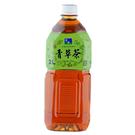 悅氏青草茶2L【愛買】