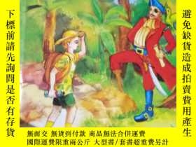 二手書博民逛書店Bradley罕見Banana and The Jolly Go