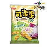 可樂果-奶焗香蔥(57g/包)*1包 【合迷雅好物超級商城】