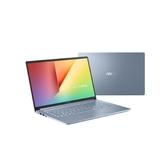 華碩 VivoBook (S403JA-0092S1035G1) 14吋超強續航筆電(冰河藍)【Intel Core i5-1035G1 / 8GB / PCIE 512G / W10】