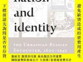 二手書博民逛書店Culture,罕見Nation, & Identity: Th