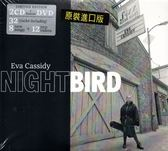 【停看聽音響唱片】【CD】EVA CASSIDY:NIGHTBIRD