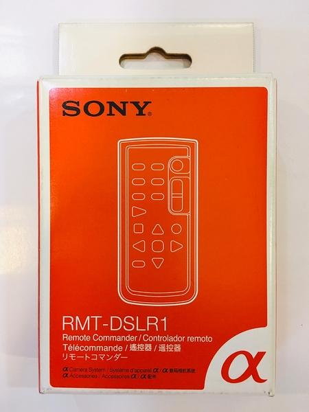 【聖影數位】SONY RMT-DSLR1 遙控器 a700 a850 a900 a550 a500