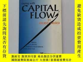 二手書博民逛書店CAPITAL罕見FLOWS【資金流量】Y22264 看圖 看圖 出版1998