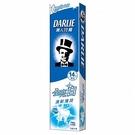 【黑人】全亮白牙膏 清新薄荷 140g