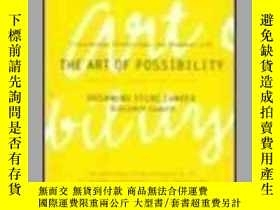 二手書博民逛書店The罕見Art Of Possibility-可能性的藝術Y436638 Rosamund Stone Za