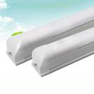 【AJ360】LED T8 感應燈管2尺9W (0.6米) 2呎 雷達燈管 感應燈泡 含底座★EZGO商城★