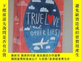 二手書博民逛書店True罕見love (and other lies)Y1468